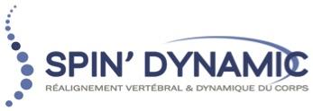 logo spin dynamic